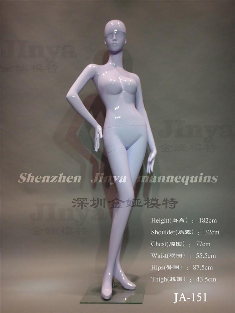 Торговое оборудование для одежды Jin Ya models