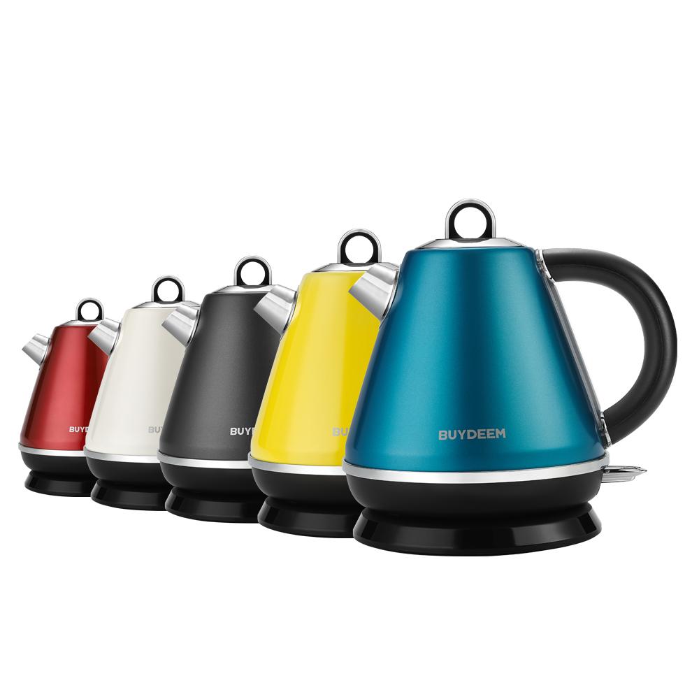 Электрический чайник   Buydeem/K201 304