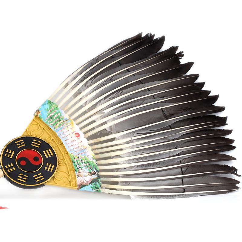 Декоративный веер Kat karma