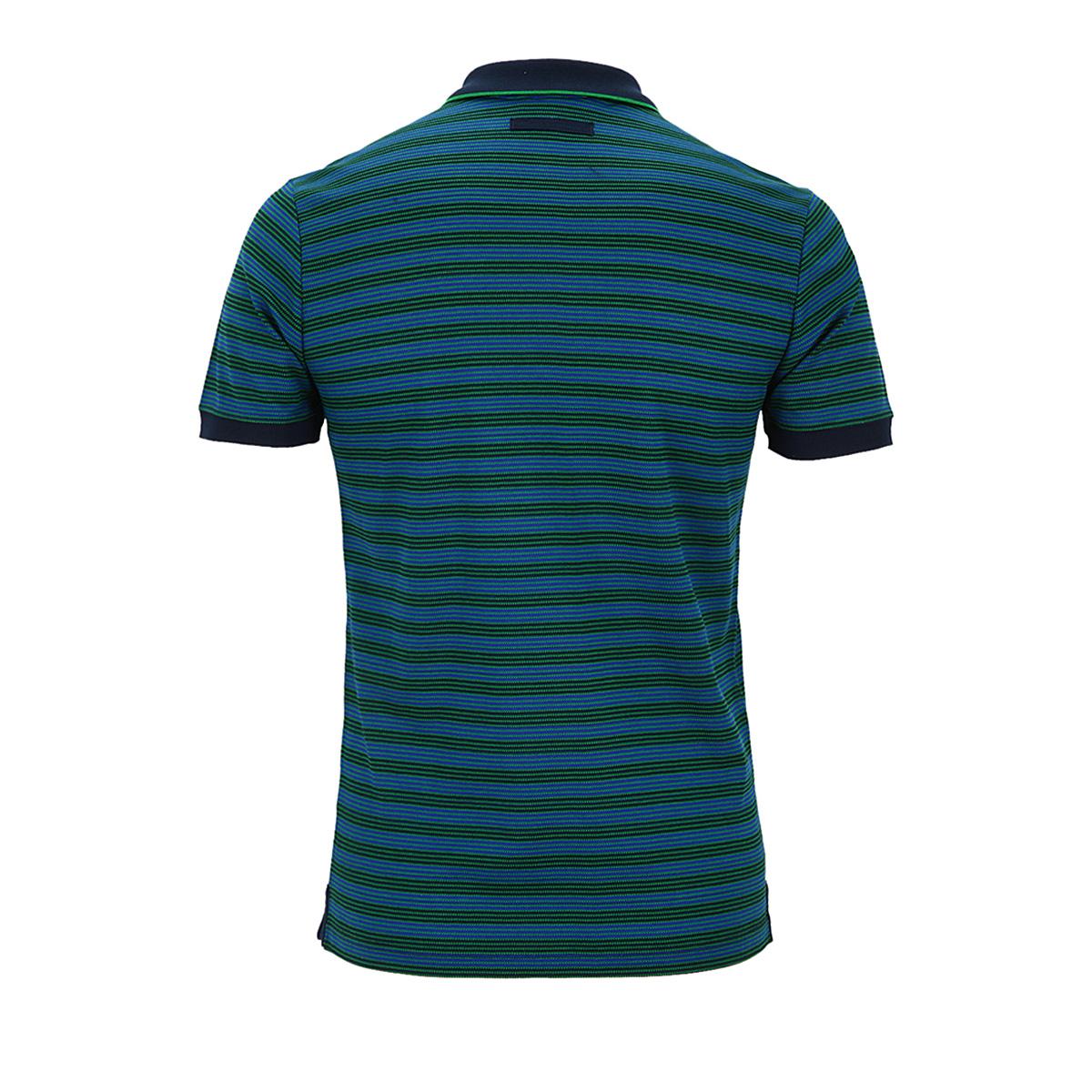 Рубашка поло 20/327/5783 ZEGNA POLO