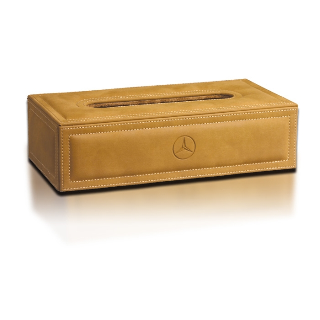 Pamdhi Sand leather tissue box series with special low price car wear suede khaki promotional sale
