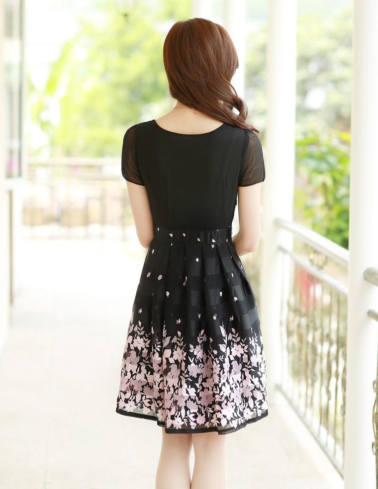 Женское платье GeDi 2013 OL Mm