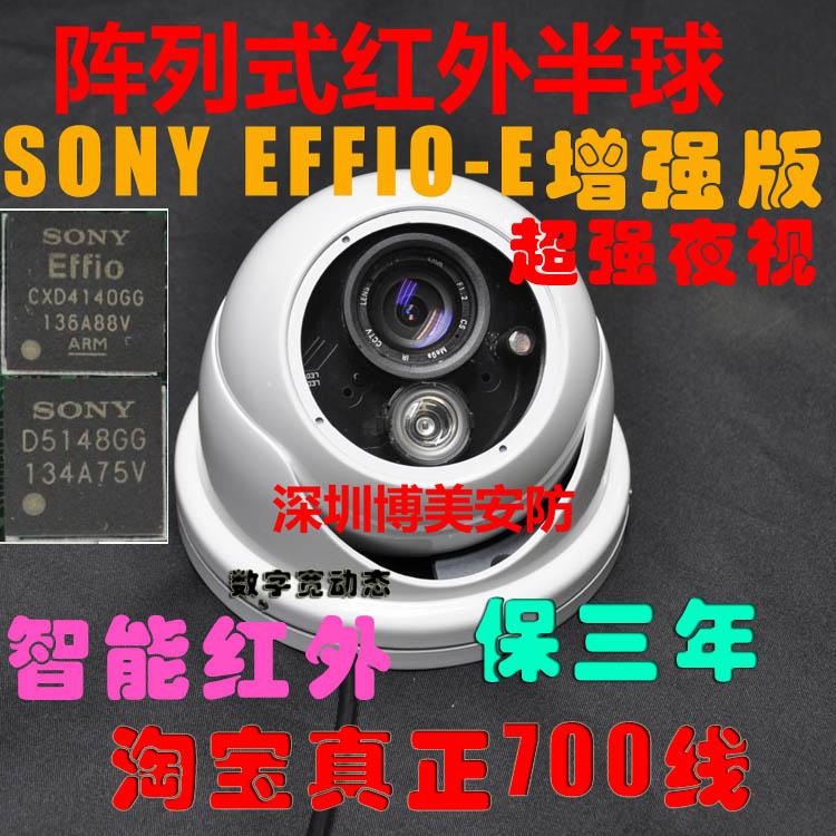 Купольная камера Bome  700
