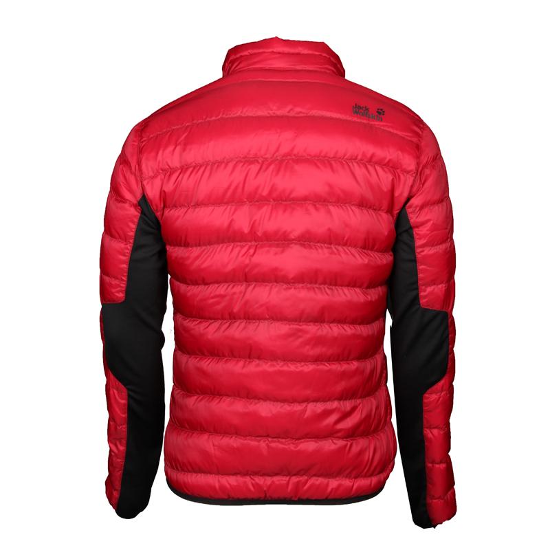 куртка Jack wolfskin 5002351 Jack wolfskin / Dewclaws