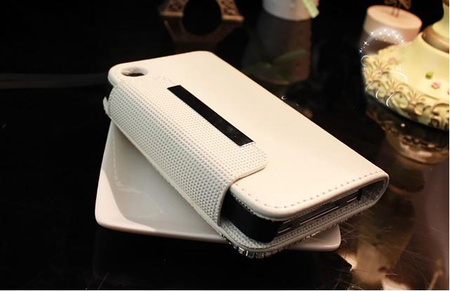 【爆闪魅惑!苹果iphone4s5代腾装水晶手机壳迈镶钻什么安卓图片