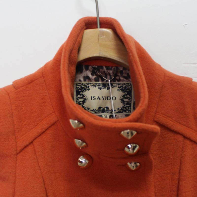 женское пальто I say i do 2440003 2013 I say i do / proud wire-degree