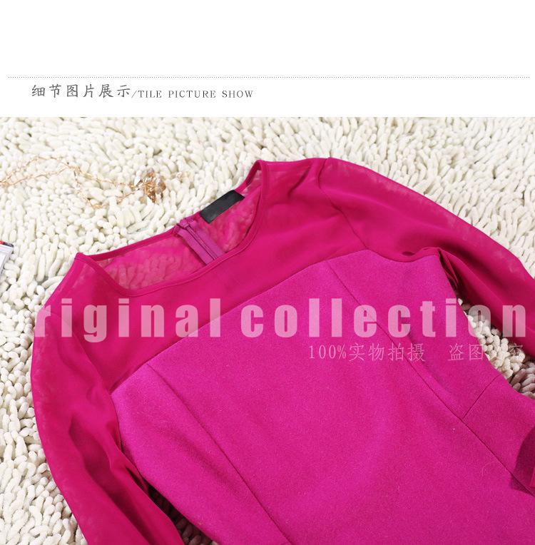 Женское платье DKNY 2014DKNY Lanvin