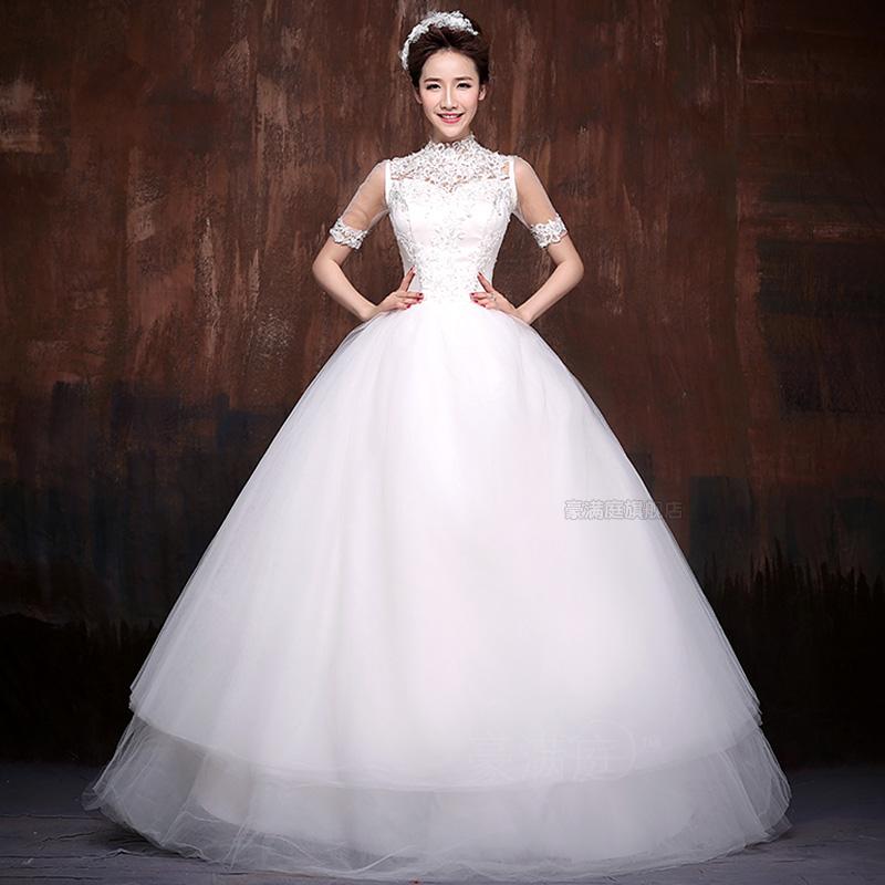 Свадебное платье Ho Man Ting j0012 2014