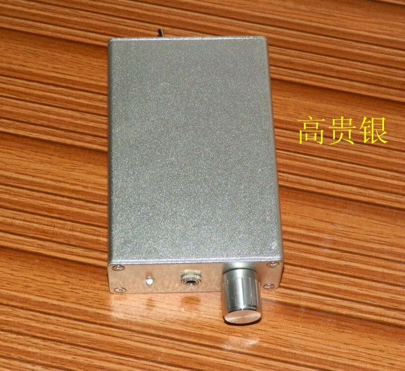 Усилитель Litehifi  DIY AA HiFi V2.0