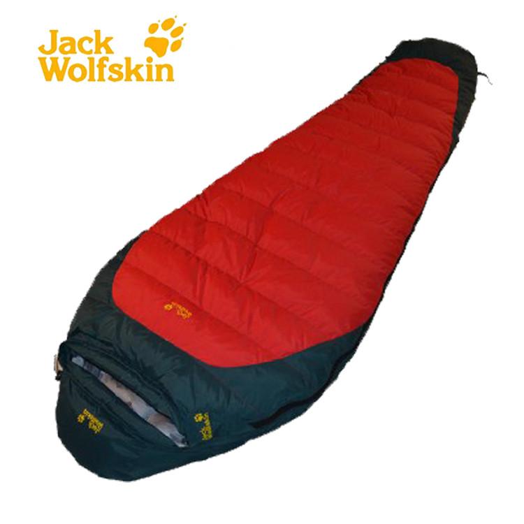 Спальный мешок Jack wolfskin 95 Jack wolfskin / Dewclaws