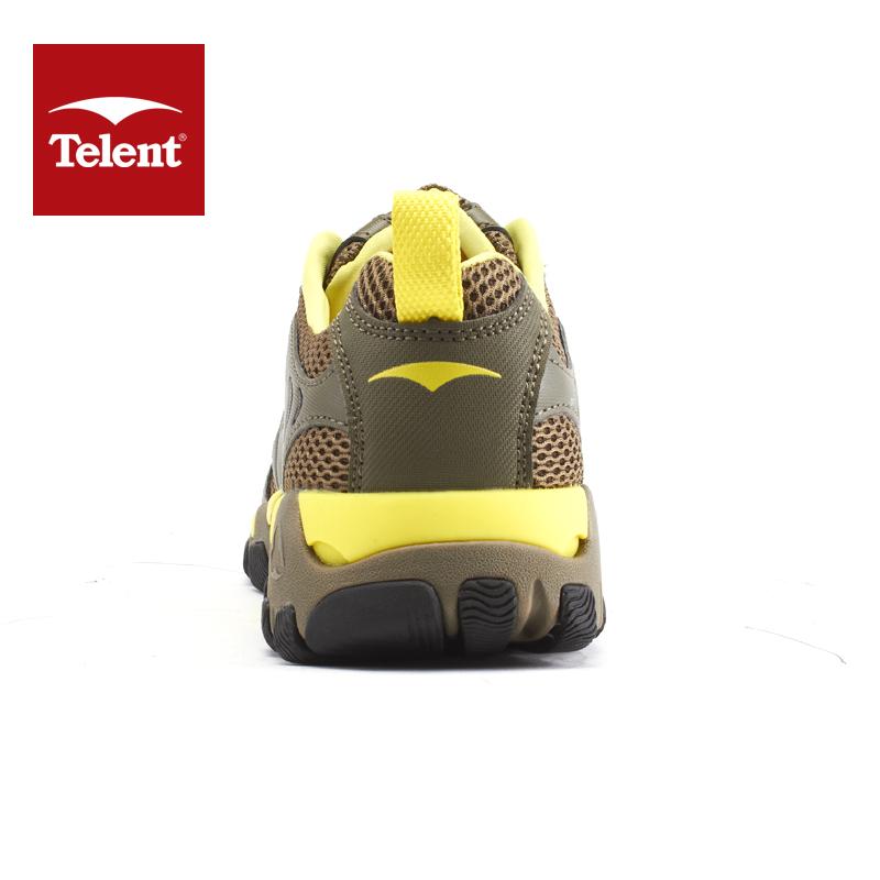 Кроссовки облегчённые Telent 141301 2014 Telent / family day