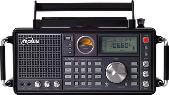 德生最好最高档的收音机-网上看看