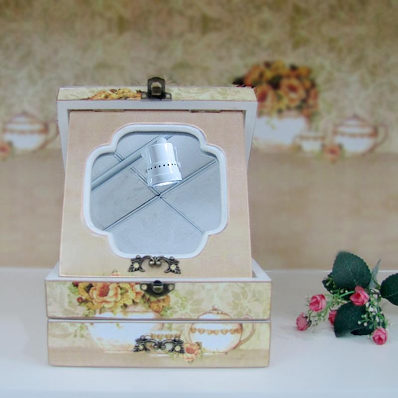 Шкатулка для драгоценностей Elegant 109
