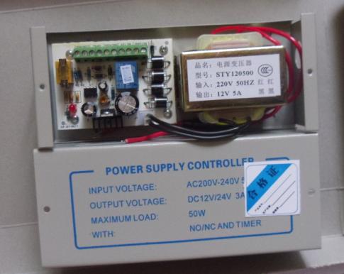 Управление электропитанием   5A 5A/3A