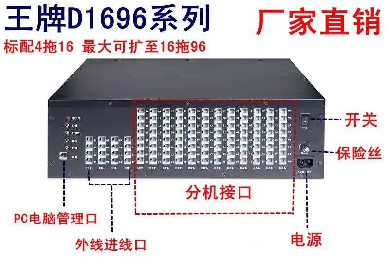 Коммуникационное оборудование Glacial  D1696 16 32 PC 16 32 16 32