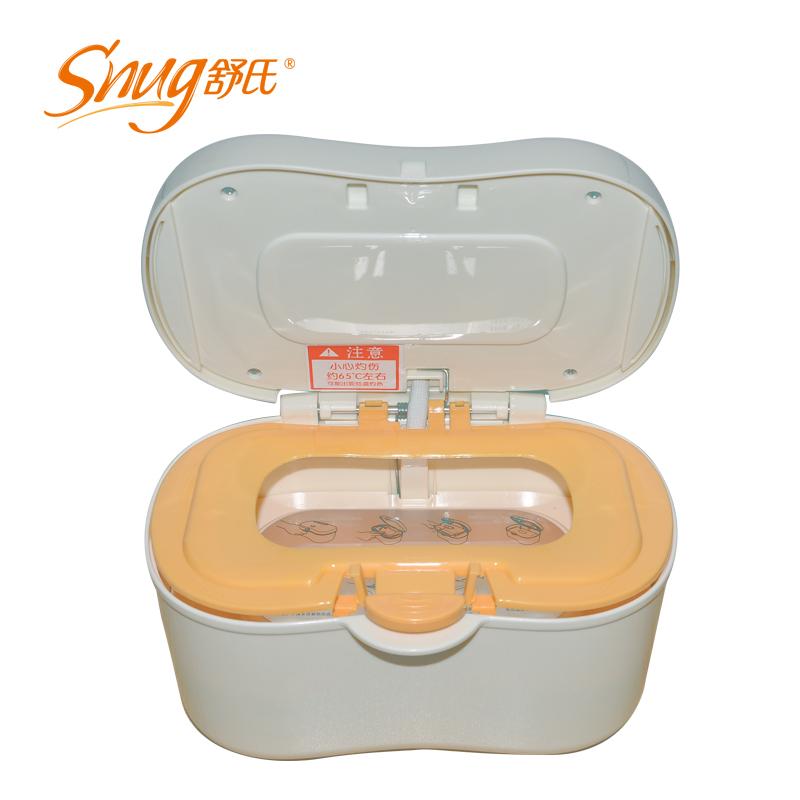 Подогреватель для влажных салфеток Snug S500