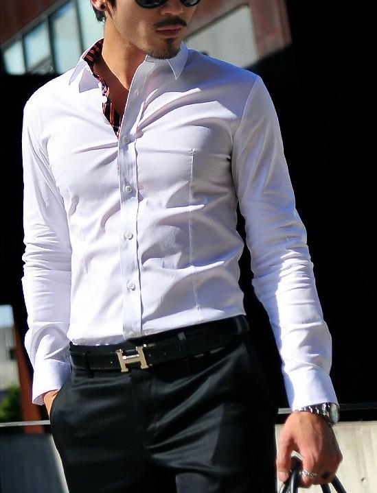 Рубашка мужская Other