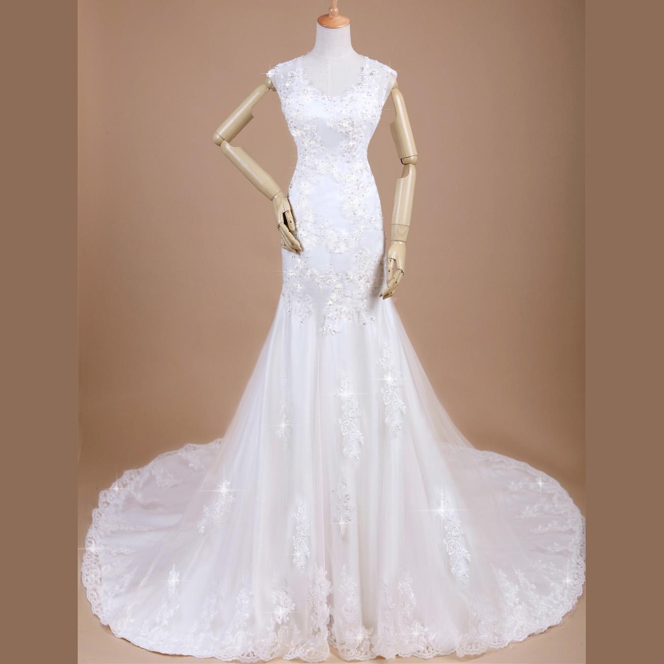 Свадебное платье Solid color wedding dress 1250 2012 Vera Wang