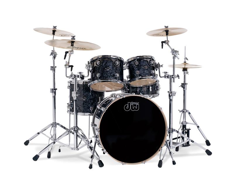 Барабанная установка Dw  Performance