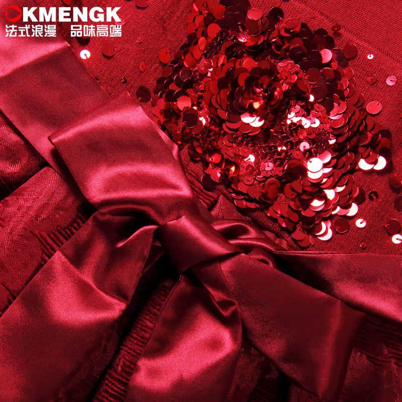 Женское платье Kmengk kb858 2013