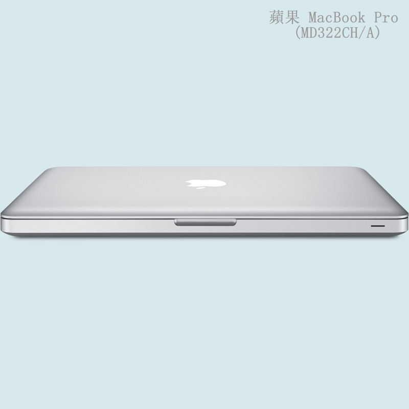 ноутбук Apple MacBook Pro MD322ZP/A Apple