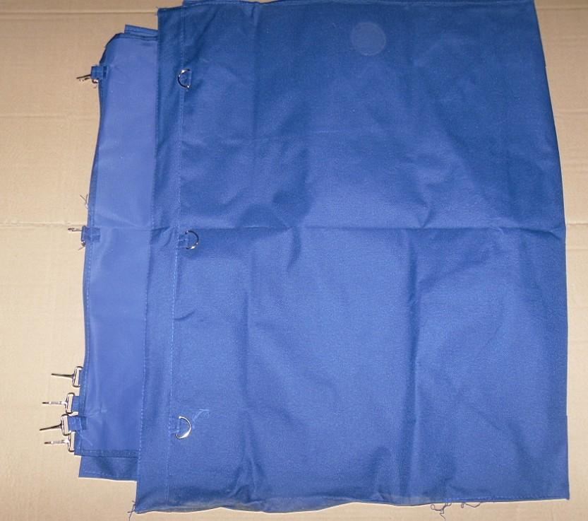 Оборудование для гостиниц и ресторанов События электронной почты конусообразной белья корзину сумка корзина мешок Оксфорд мешки холст мешки могут быть настроены