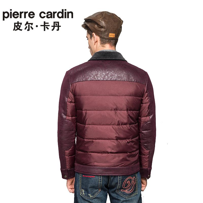 Одежда из кожи Pierre Cardin 1511 23p 2013