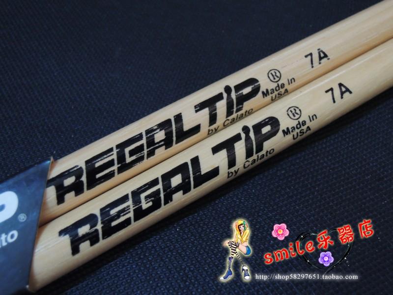 Барабанные палочки Regal tip  Regal