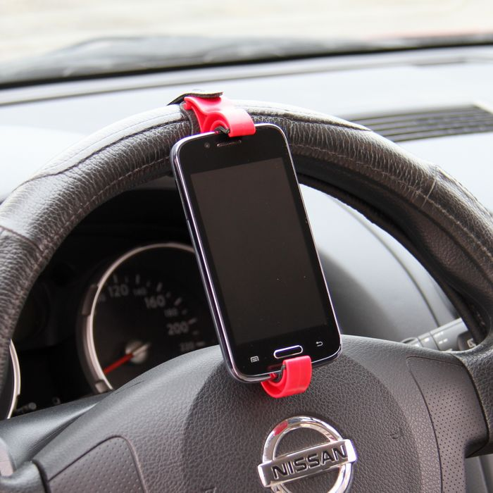 New products/car seat/steering wheel using a mobile phone mobile phone arm/Android iphone4s/in-car phone holder