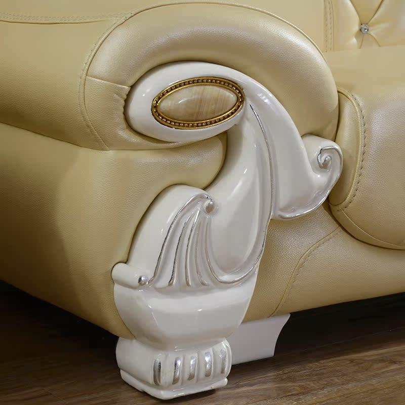 Кожаный диван Imperial Prince