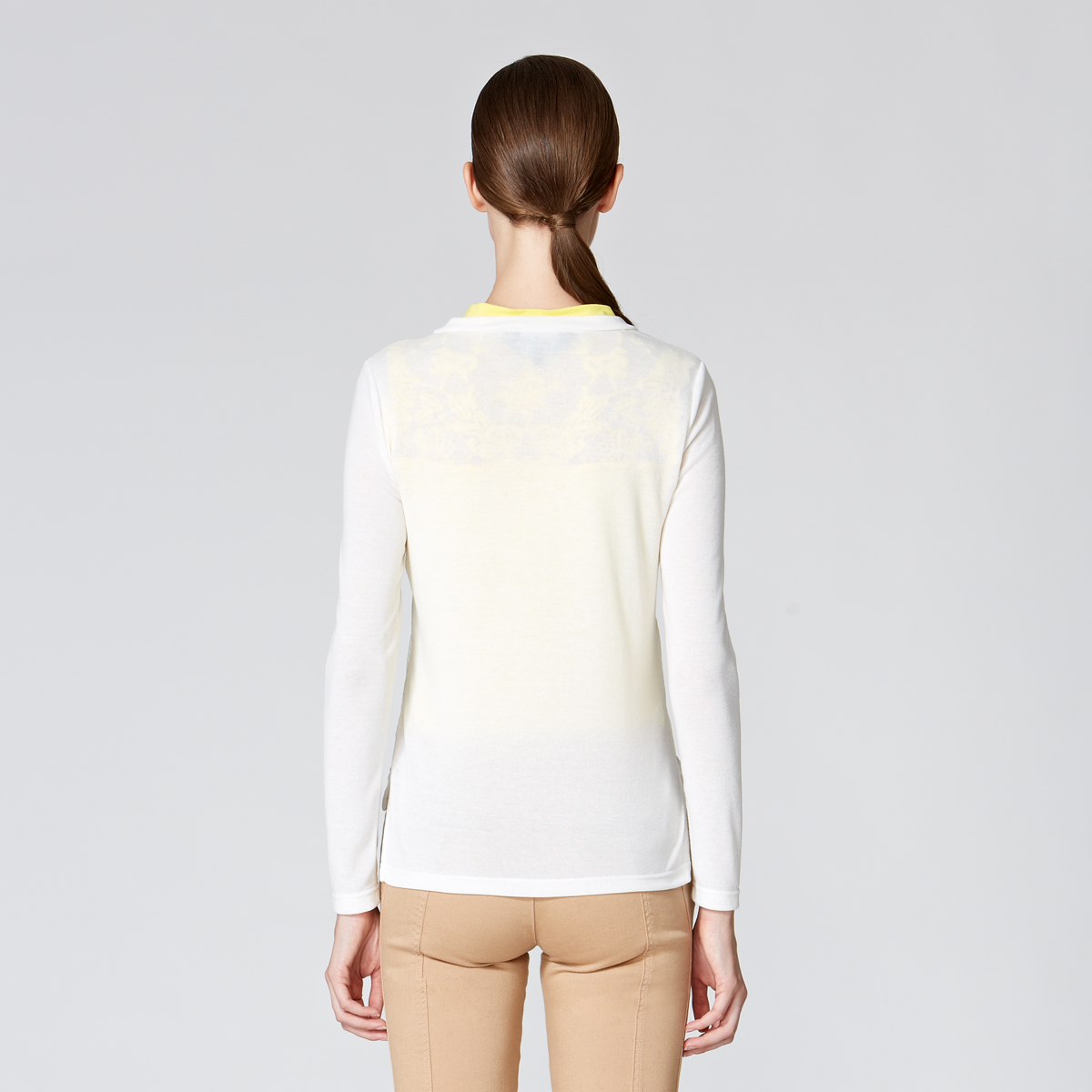 Короткая куртка OSA sw33369 OSA2013 W33369