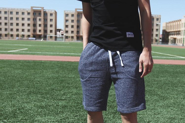 TBALLER 2014 SUMMER COLLECTION LOOK BOOK