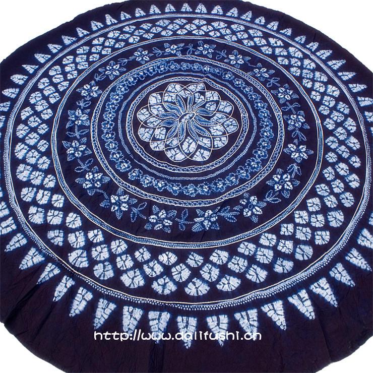 Расписанные изделия Yunnan Dali Bai tie/dye