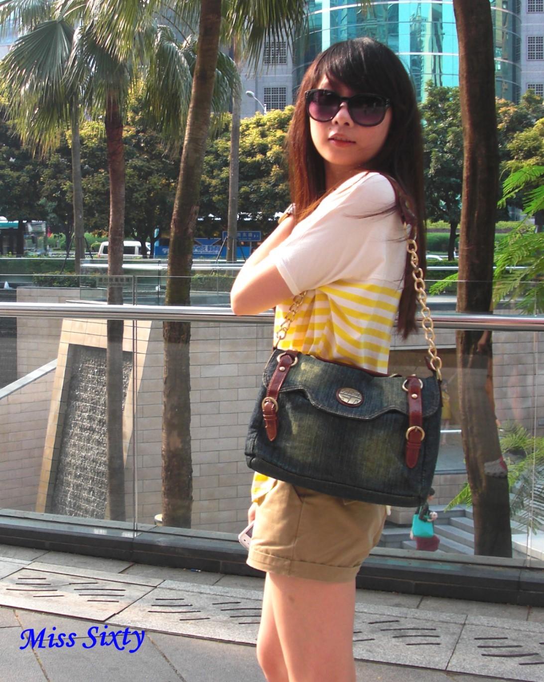 Сумка 1 Miss Sixty 2012