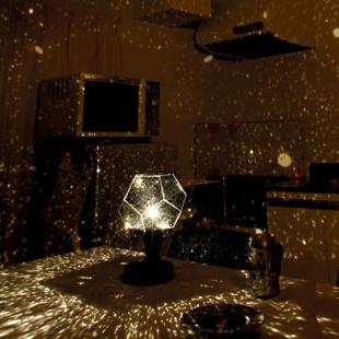 Креативный светильник Aysan