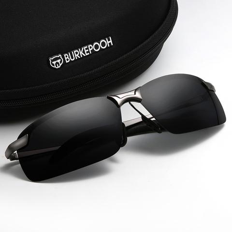 2017新款太阳镜男司机镜偏光开车驾驶潮人墨镜眼睛男长脸个性眼镜