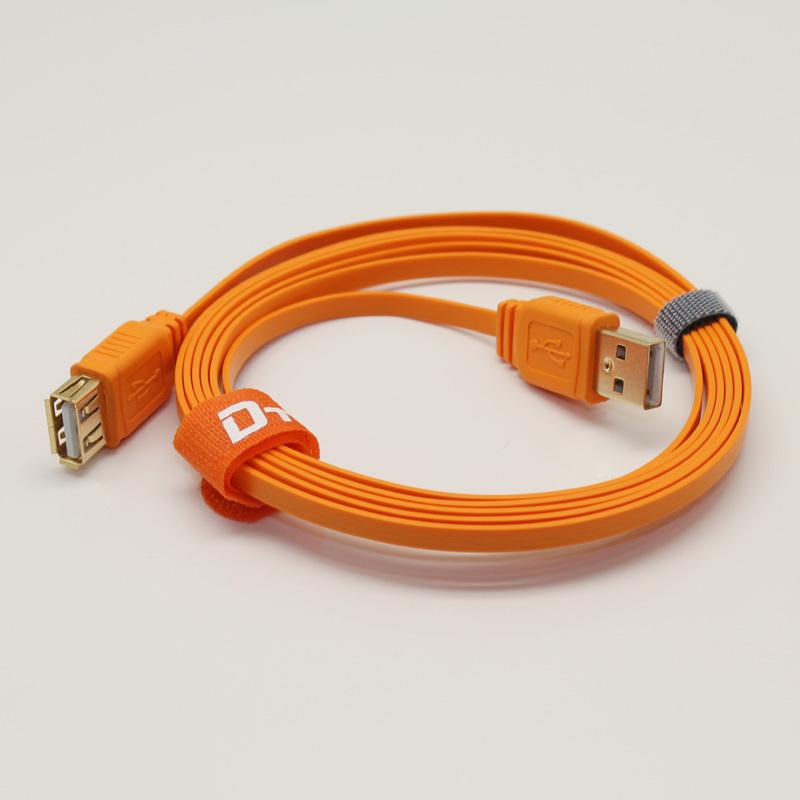USB-удлинитель Dtech  Usb Usb2.0 Usb USB 1.8