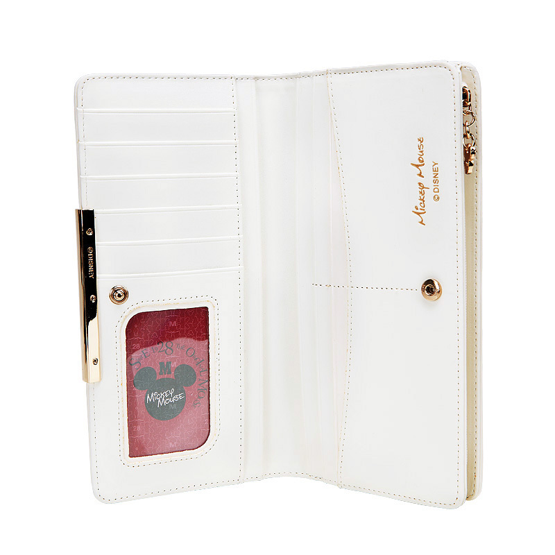 бумажник Disney ap207106 Mickey PU