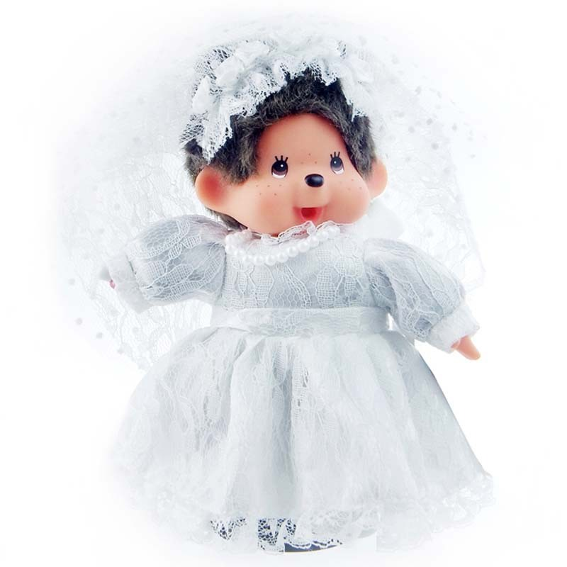 кукла Monchhichi cr2037