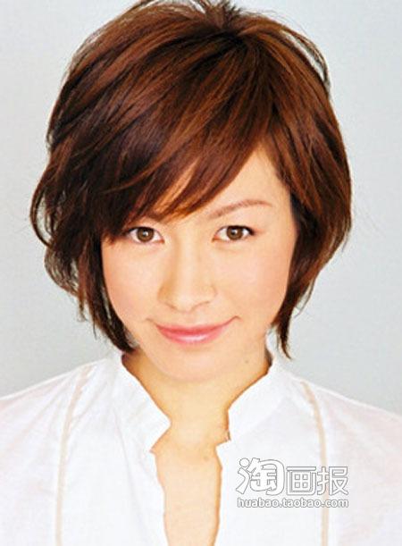 阴部a阴部日本最当前最流行的极品日韩新流行短时尚发型馒头型图片