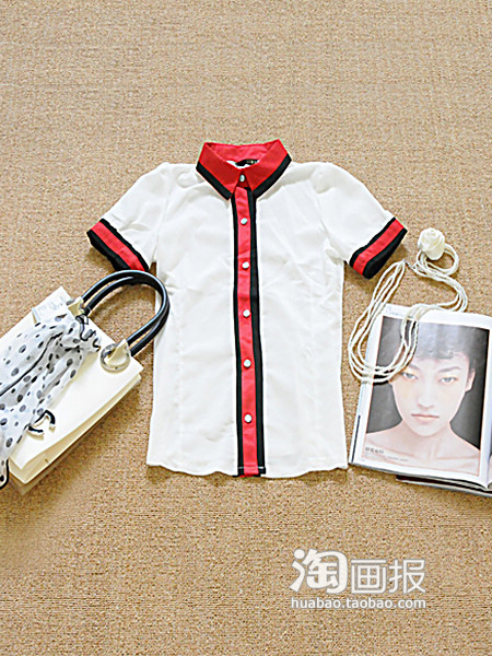 夏天漂亮穿衣怎么搭配(2)