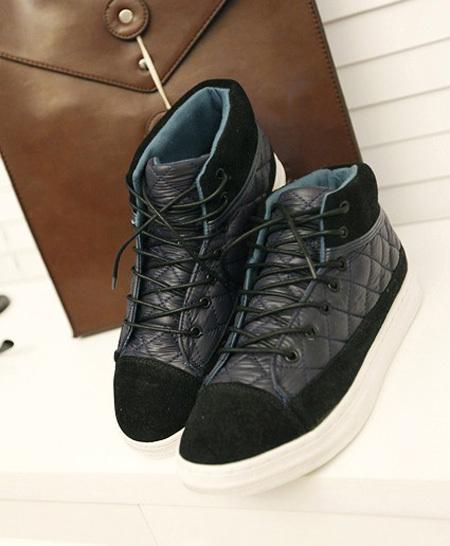 春季鞋子服饰怎么搭配(2)