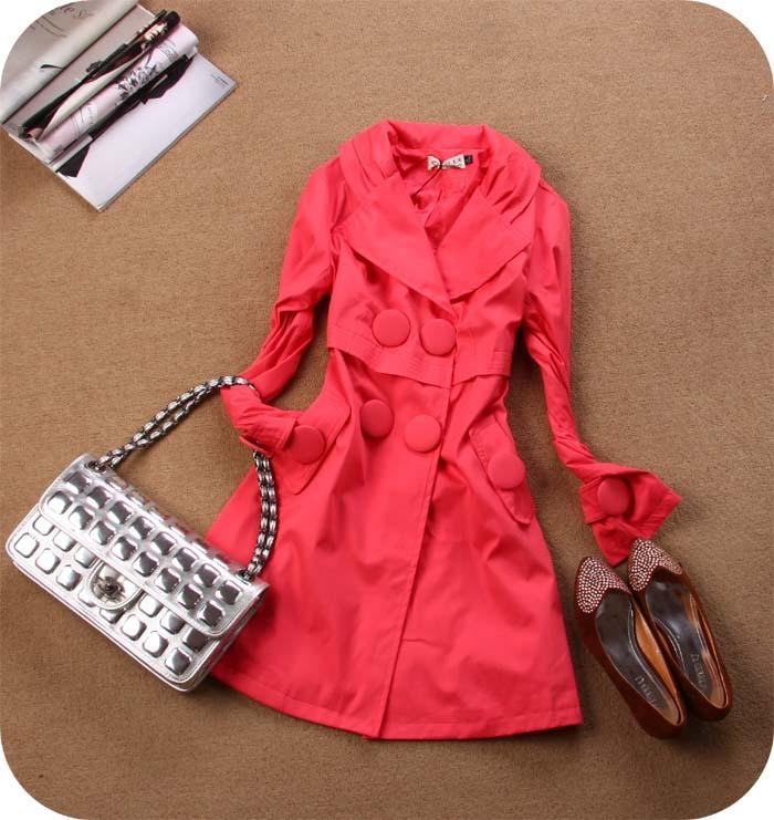 春天外套服装搭配(2)