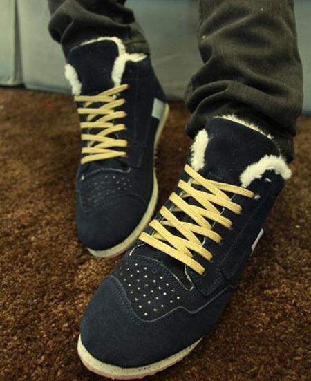 春季鞋子服装怎么搭配(2)