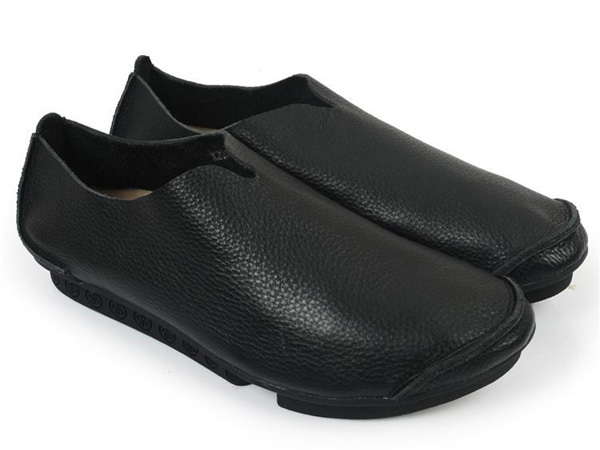 男鞋男士时装搭配