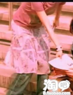 求购 蔡依林《就是爱》MV同款裙子�C淘宝服装