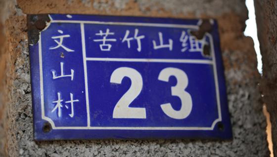 深入茶山——苦竹山之行 - 阎红卫 - 阎红卫经赢之道策划产业联盟